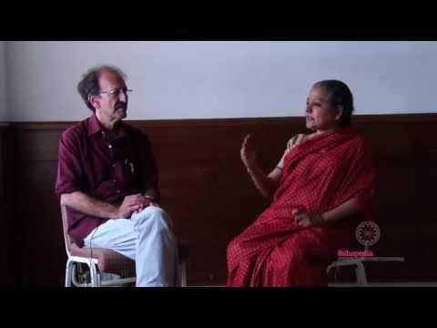 Performing Arts: David Shulman & Sudha Gopalakrishnan on Kutiyattam