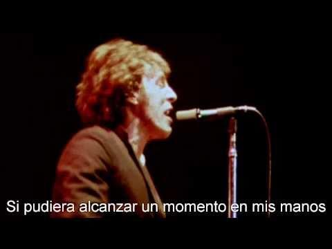 Bruce springsteen the promised land 1978 subtitulada avi