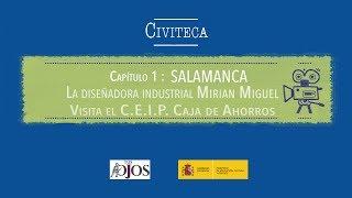 CIVITECA CAP X SALAMANCA
