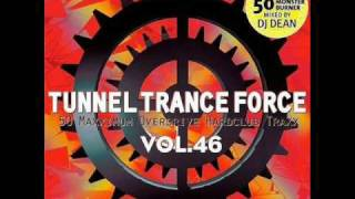 Tunnel Trance Vol.46 Dj Dean - Powersystem (Maziano Remix)