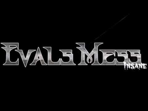 Evals Mess Insane ao vivo no Caverna Pub Belém PA