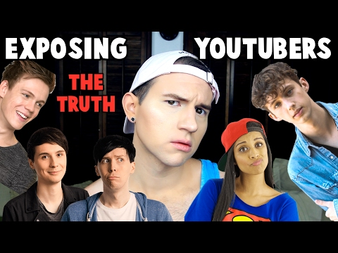 How I REALLY Feel About Popular Youtubers I Know