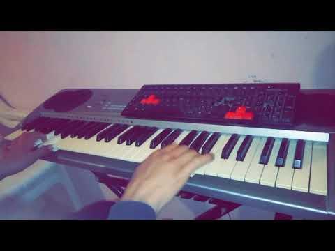 Instruments Rai VArranger Yacine Tiger Mahada Mahada - عزف السانتي على طريقة امين لاكولومب