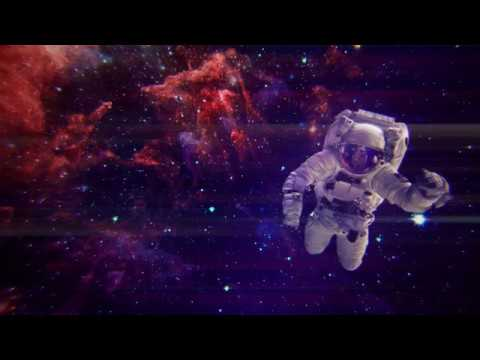 Stash Konig Feat. Mikey Wax - Spaceman (Lyric Video)