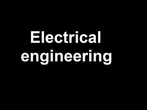 #EEE - Electrical engineering ( https://electronics2electrical.com/ )