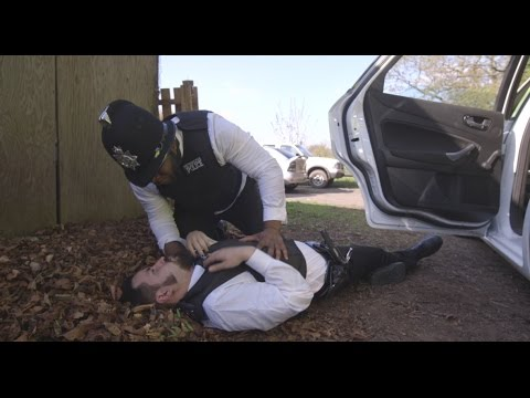 Trollstation - Boydem In The Hood - Officer Down