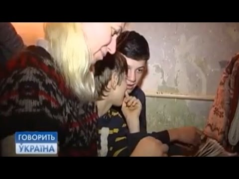 Кто сломал мою жизнь? (полный выпуск) | Говорить Україна