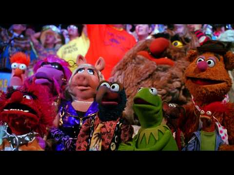 Muppets From Space - Trailer