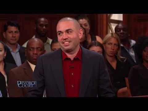 "Classic Divorce Court- Gray VS. Sanchez: ""Race to the Alter"" from YouTube · Duration:  20 minutes 8 seconds"