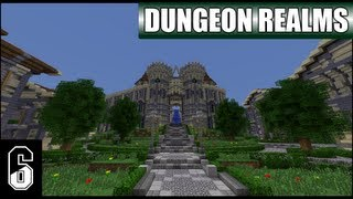 Minecraft: Dungeon Realms - Episode 6 - High Priced Loot