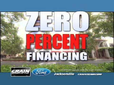 Crain Ford Jacksonville Ar >> Crain Ford Jacksonville Used Car