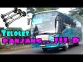 Telolet Panjang Bus Harapan Jaya Bus Rukun Jaya Bus Ekasari. om Om Telolet
