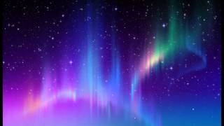 30 Minutes of Beautiful Sleep Relaxation Music with Northern Lights