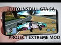 🎮How To Install Gta San Andreas Project Extreme Mod PACK OFFLINE  + Gameplay 2017🎮