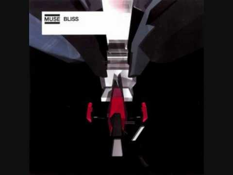 Muse - Bliss (with lyrics)
