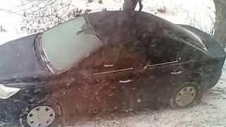 Эффективность обогрева лобового стекла форд фокус 2(, 2017-01-15T10:00:27.000Z)