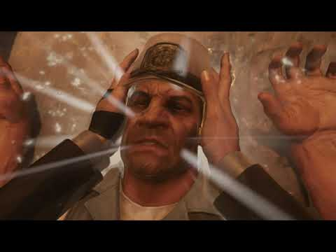 Just Sleeping | A non-lethal Dishonored 2 montage |