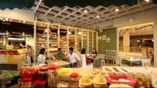 WONDERFUL LIVING SUMMARECON SERPONG - Kuliner Summarecon Serpong