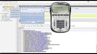 Realtime: asterisk en base de datos - Implementación : Tabla, cdr (Call Detail Record)