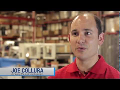 Engineering Careers at Clark-Reliance