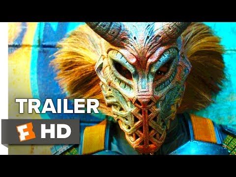 Black Panther Teaser Trailer #1 (2018) | Movieclips Trailers