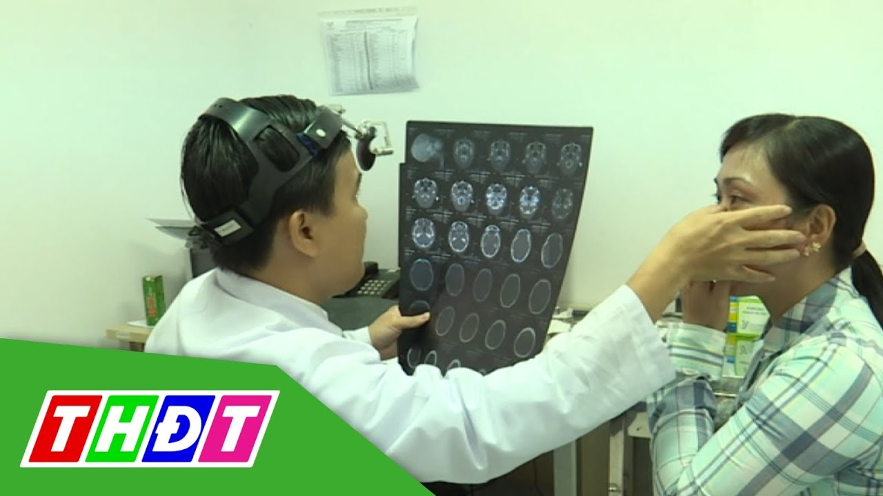 Polyp mũi xoang ảnh hưởng như thế nào đến sức khỏe? | THDT