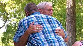 Dad Meets Biological Son After Being Told He Died at Birth