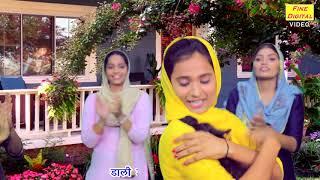 मेरे सुसरे ने बाग़ लगाया री - Haryanvi Hit Folk Song | Latest Haryanvi  Lokgeet | Dolly Sharma