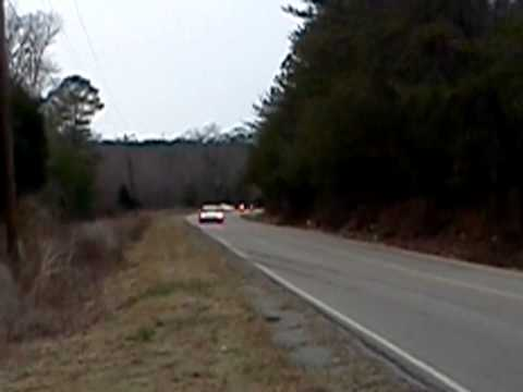Fort payne,al street racing gsxr1000 vs zx10