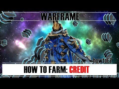 Warframe - How to Farm: CREDIT howtoEz - YouTube