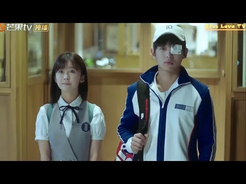 [MV2] The Prince Of Tennis Chinese Drama💘Thiếu Niên Quần Vợt 💕 Chinese Drama Kiss Scene Collection