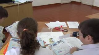 Хлуденева Л.Н. урок географии 6 класс УГА ( муниципальный этап)