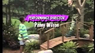 Closing To Barney's Magical Musical Adventure Lyrick Studios VHS