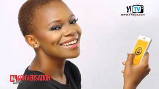 In Conversation with Chude -  Zainab Balogun (part 2)