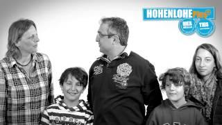 Hohenlohe Plus_Werbefilm