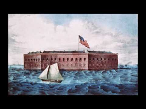 Close Read Documentary of Presidential Proclamation April 15, 1861