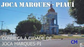Joca Marques Piauí fonte: i.ytimg.com
