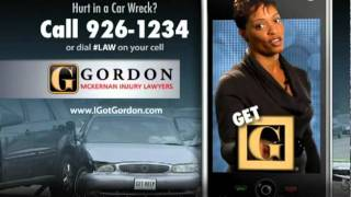 Accident Attorney Gordon McKernan | Louisiana Personal Injury Lawyer