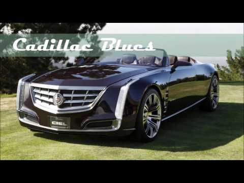 DJ RobFlex Cadillac Blues Mixtape Vol 25