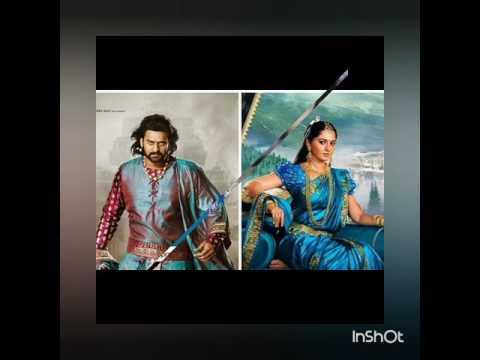 Bahubali 2 romantic bgm