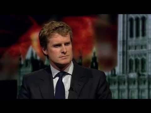 Tristram Hunt: Blair should be in 'pantheon' of great Labour leaders - Newsnight