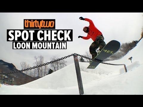 Spot Check - Loon Mountain 2014
