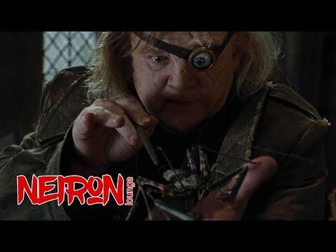 """3 непростительных заклятия """"Гарри Поттер и Кубок огня"""" - 2005 Момент из фильма"""