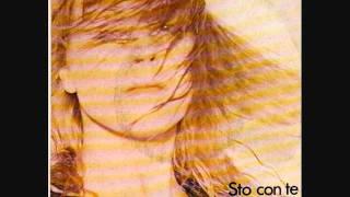 ANNA RUSTICANO - Sto Con Te (1980)