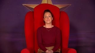 Mia's red chair story & Graham's Ronnie Corbett tribute - The Graham Norton Show: Series 19 - BBC(Programme website: http://bbc.in/1SG11b9 Mia's red chair story gets confusing and Graham pays tribute to Ronnie Corbett., 2016-04-01T18:35:05.000Z)