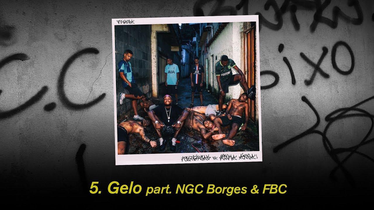 Download 5. Djonga - Gelo pt. NGC Borges & FBC