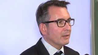 GMDS-Tagung 2015, Krefeld –Interview mit Dr. Pierre-Michael Meier, Entscheiderfabrik