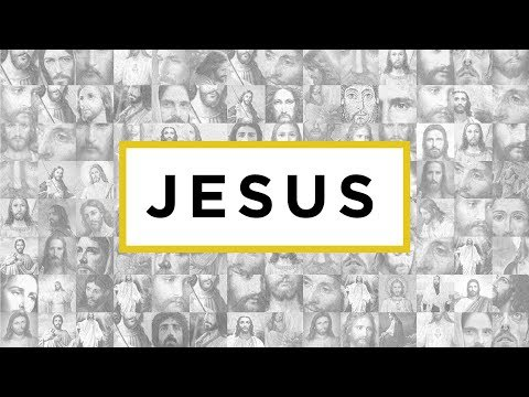Jesus | All On Me, All For You