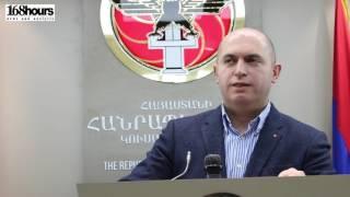 Արմեն Աշոտյան