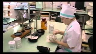 видео Изготовление лекарств